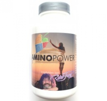 Amino Power Kaps.(180 Stk.)