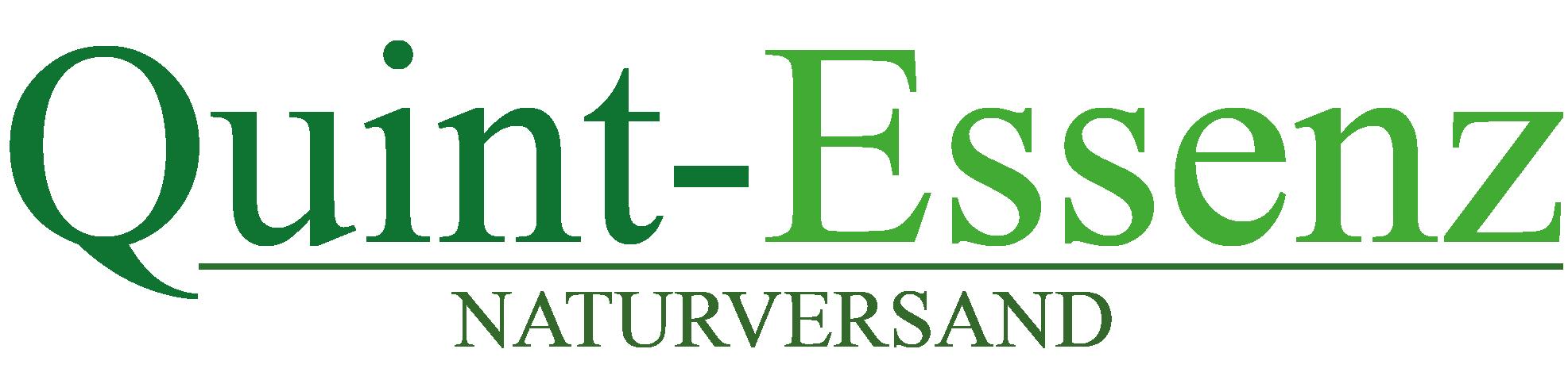 Quint-Essenz-Naturversand-Logo