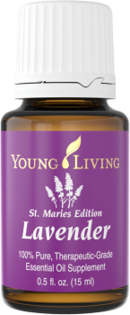 Young Living Lavendel - 15 ml