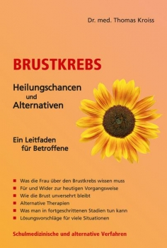 Brustkrebs Heilungschancen
