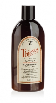 Young Living Thieves Mundwasser 236ml
