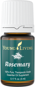 Young Living Rosmarin  - 15 ml