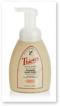 Young Living Thieves Schaum Handseife 236ml